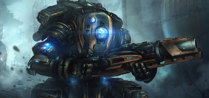 Titanfall 2, Outer Wilds, Bloodborne — лучшие игры по версии журнала EDGE