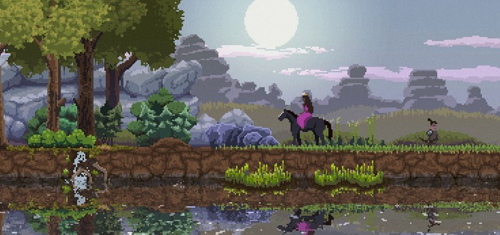 В Steam раздают пиксельную 2D-стратегию Kingdom: Classic
