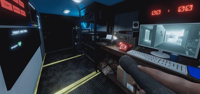 Разработчик Phasmophobia удивлен успеху игры и поменял планы по ее развитию