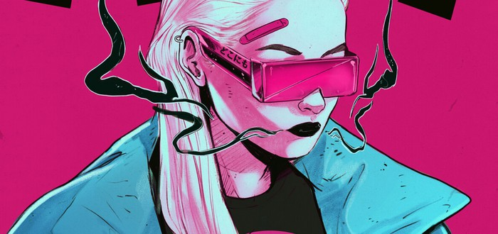 Первый взгляд на кроссовки Adidas в стиле Cyberpunk 2077