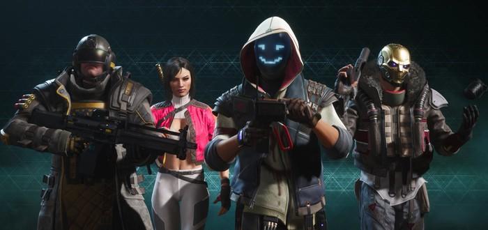 Rogue Company будет работать в 4K@120fps на Xbox Series X