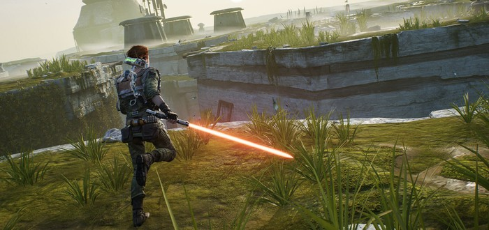 Star Wars Jedi: Fallen Order появится в подписке EA Play 10 ноября