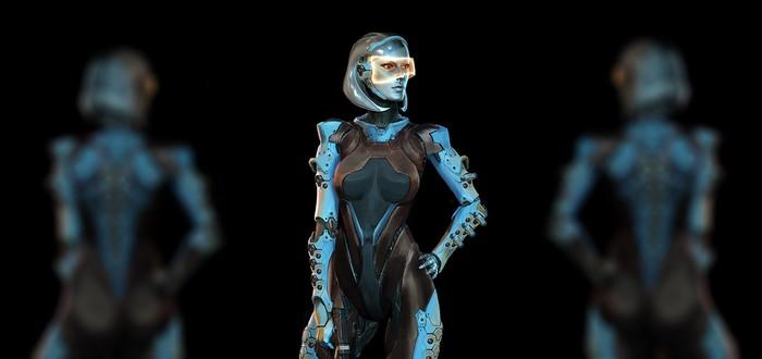 Сегодня в 19:00 могут анонсировать ремастер трилогии Mass Effect