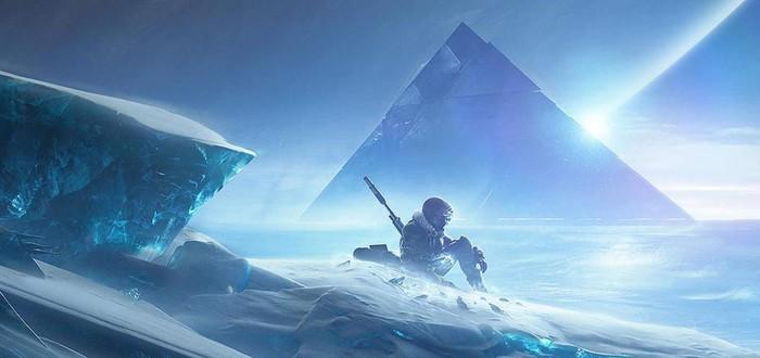 Steam-чарт: Дополнение Beyond Light для Destiny 2 заняло третье место