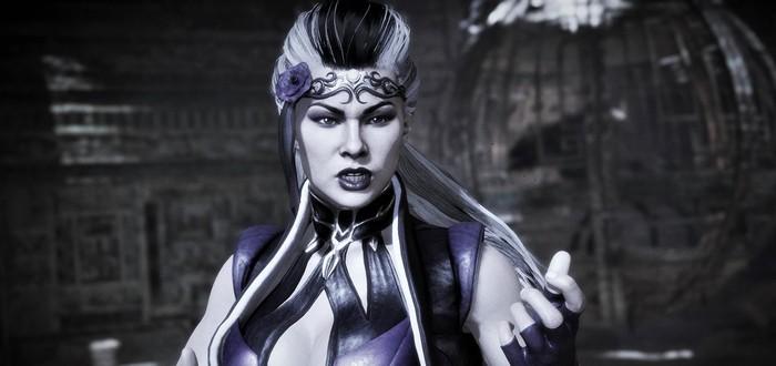 В Mortal Kombat 11 Ultimate появится кроссплей между всеми платформами