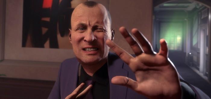 PS VR-эксклюзив Blood & Truth получил улучшения для PS5