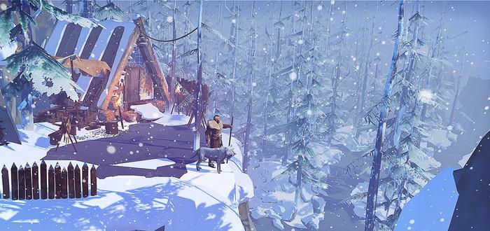 Тактическую RPG про оборону форта The Way of Wrath отправят на Kickstarter