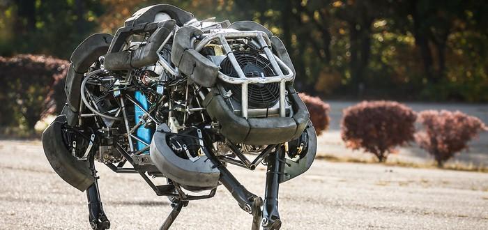 СМИ: Hyundai ведет переговоры о покупке Boston Dynamics