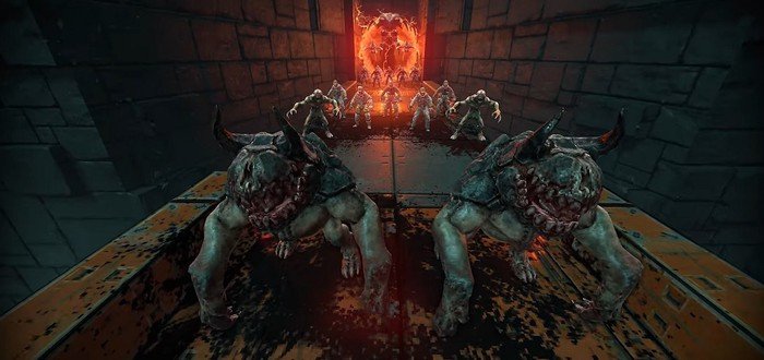 Кровавый ретро-шутер Prodeus вышел в раннем доступе Steam