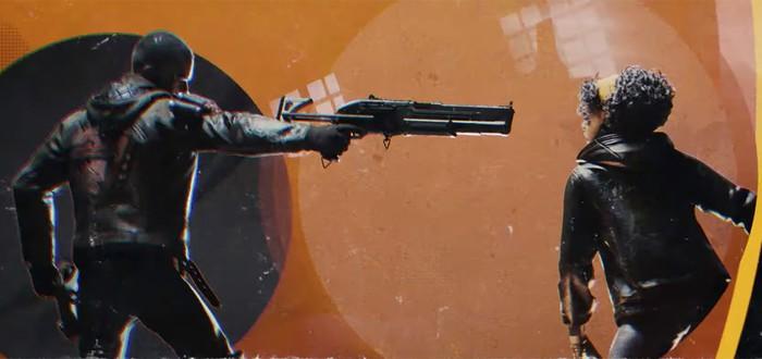 Утечка: Шутер Deathloop выйдет 21 мая