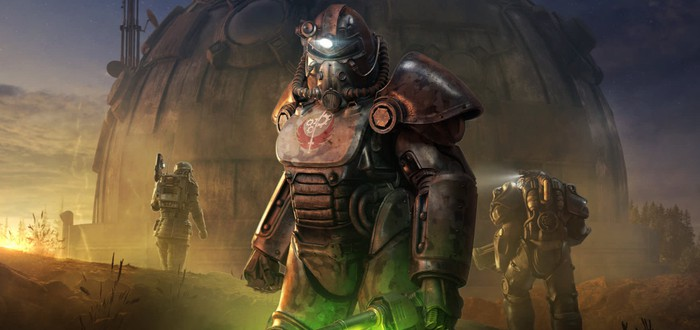 """Новый трейлер обновления """"Стальной рассвет"""" для Fallout 76"""