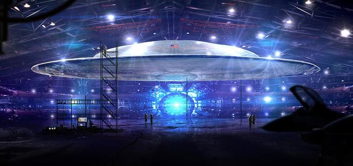Правительство США признало существование Зоны 51