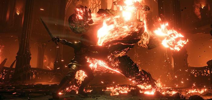 Первые оценки Demon's Souls — великолепный ремейк для нового поколения