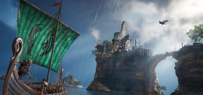 Гайд Assassin's Creed Valhalla — как найти всех культистов Ордена Древних