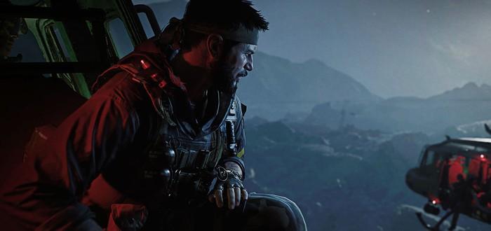 Некоторые владельцы PS5 играют в PS4-версию Call of Duty: Black Ops Cold War не понимая этого