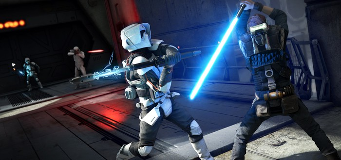 NPD: Jedi Fallen Order — самая продаваемая игра в США за прошедший год после Modern Warfare