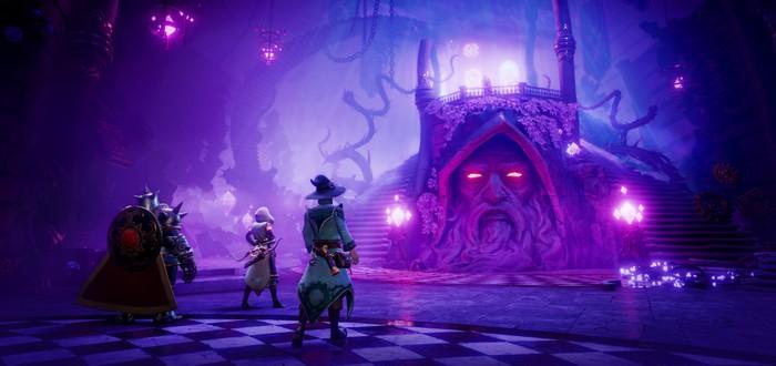 Для Trine 4 выйдет сюжетное дополнение Melody of Mystery