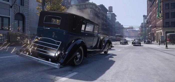 Игроки ремейка Mafia требуют от разработчиков больше контента