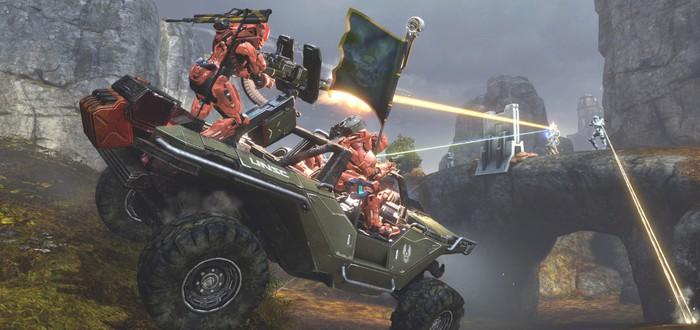 Релизный трейлер PC-версии Halo 4