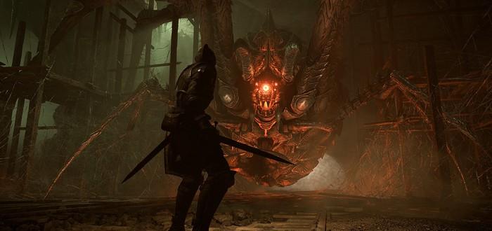 Sony: £70/$70/€80 — справедливая цена за Demon's Souls
