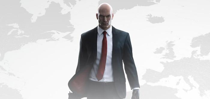 Завтра разработчики Hitman анонсируют новую игру