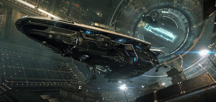В Epic Games Store началась раздача Elite Dangerous и The World Next Door, на очереди MudRunner