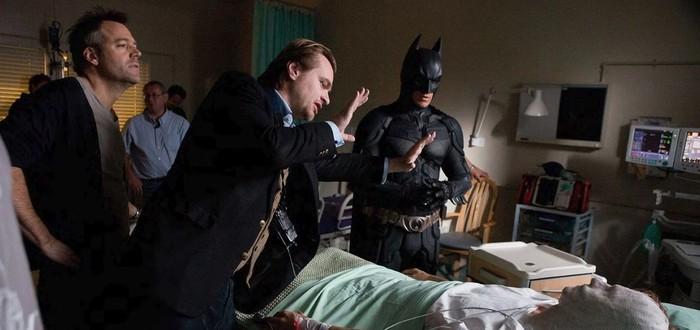Это не был станок по печатанию денег — Кристофер Нолан уверен, что снял фильмы про Бэтмена в правильное время