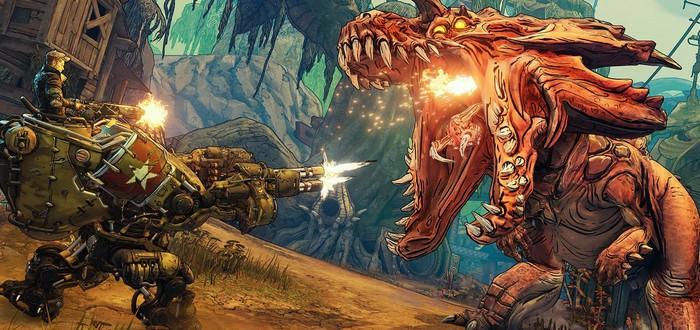 В Borderlands 3 стартовал ивент Golden Path