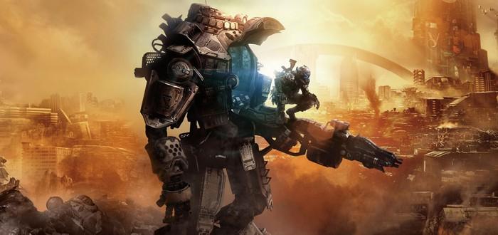 Titanfall вышла в Steam, но играть в нее практически невозможно