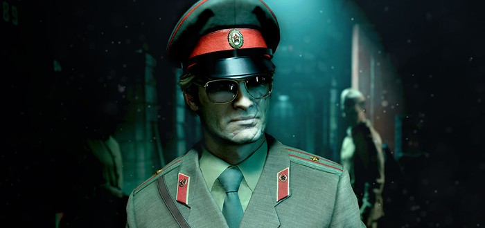 Серии Call of Duty: Modern Warfare и Black Ops могут происходить в одной вселенной