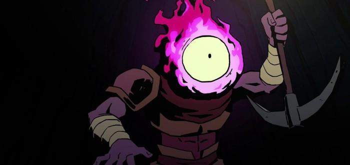 Dead Cells получит контентное обновление в декабре