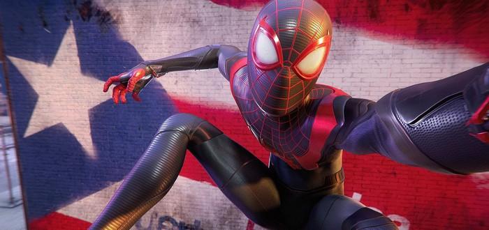 В Spider-Man: Miles Morales заменили Крайслер-билдинг из-за проблем с правами