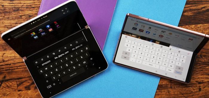 Слух: Samsung перестанет выпускать Galaxy Note — серию заменит Z Fold