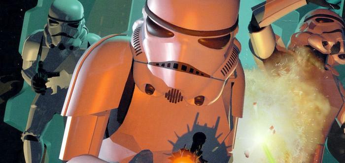Первый тизер фанатского ремейка Star Wars: Dark Forces