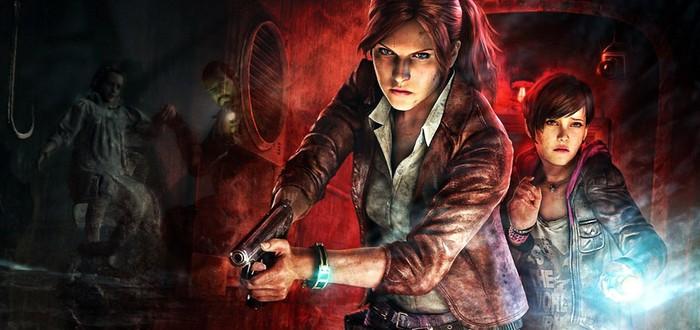 Инсайдер: Вместо новой Resident Evil Outbreak будет третья Revelations