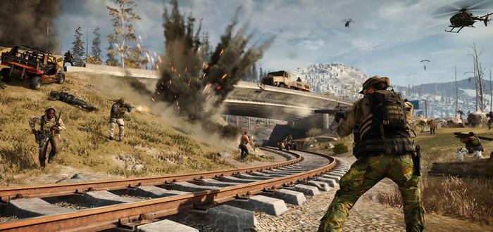 Call of Duty: Modern Warfare получит новый контент