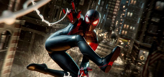 За кадром Spider-Man: Miles Morales — первый видеодневник разработки игры