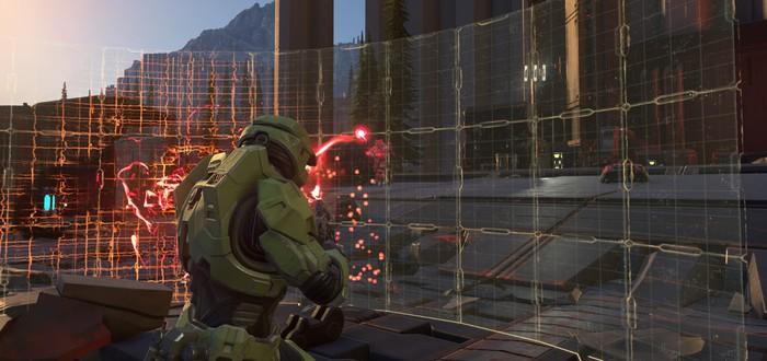 Слух: 343 Industries планирует показать Halo Infinite на E3 2021