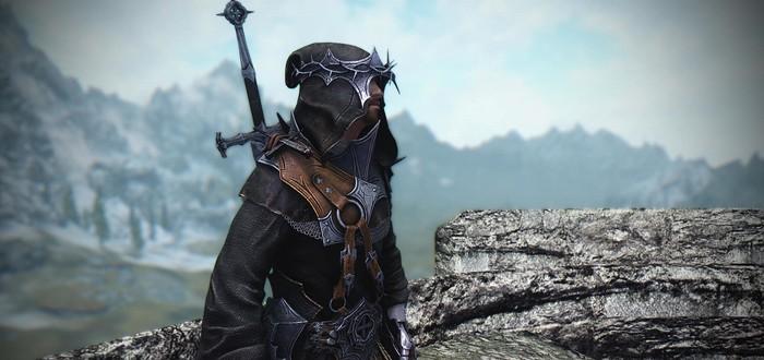 Skyrim можно запустить в 60 FPS на Xbox Series при помощи мода