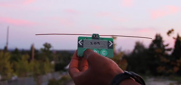 Sunday Science: новая коммуникационная система без батарей