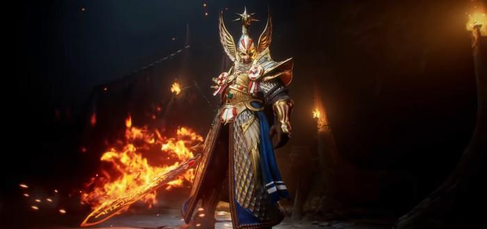 Масштабные битвы на телефонах — анонсирована мобильная Total War Battles: Warhammer