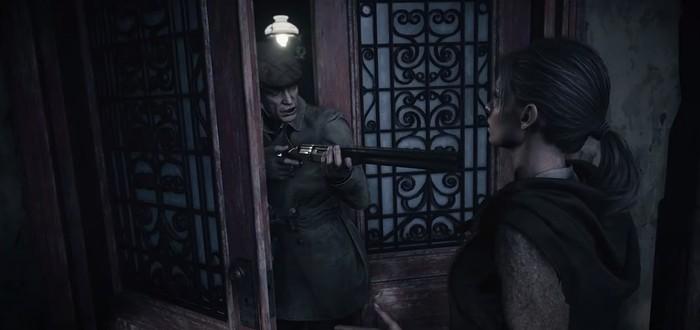 Инсайдер: Capcom рассчитывает продать 11 миллионов Village