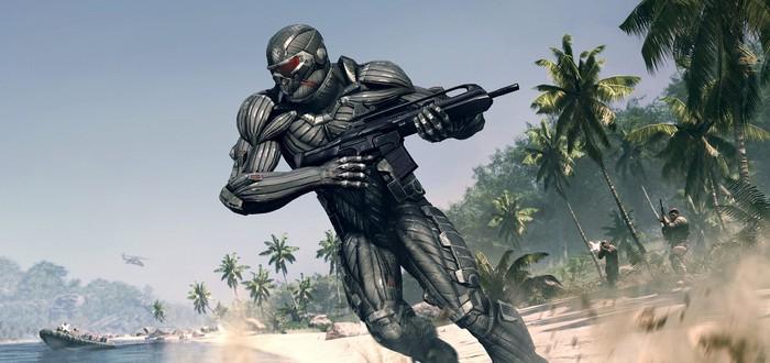 Годовое использование Denuvo в Crysis Remastered обошлось Crytek в 126 тысяч евро