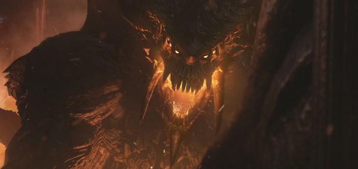 Монстры и закоулки замка — концепты и арты ремейка Demon's Souls