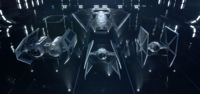 Star Wars: Squadrons получила поддержку 4K/120 fps на Xbox Series
