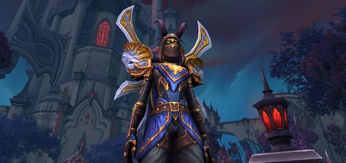 Спидраннер World of Warcraft: Shadowlands выпустил руковдство для прокачки до 60 уровня за 6 часов