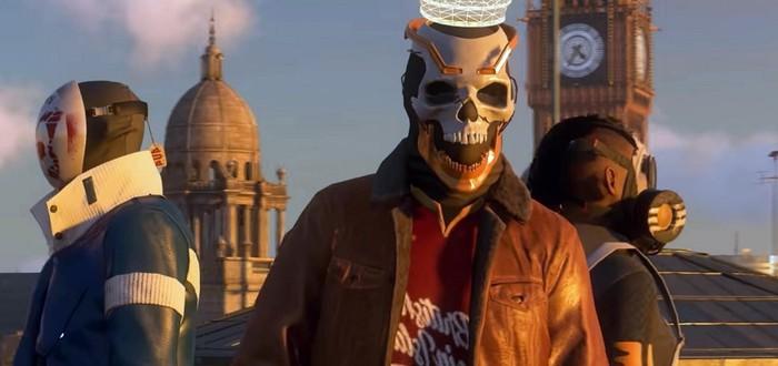 Практически паритет на PS5 и Xbox Series X, Series S слегка отстает — DF о Watch Dogs: Legion на новом поколении