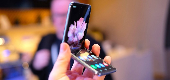 СМИ: Galaxy Z Flip 2 выйдет во второй половине 2021 года — смартфон получит 120 Гц экран