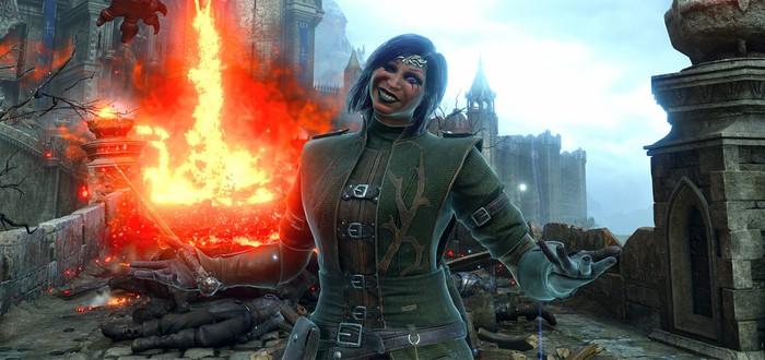 Оцениваем шансы выхода ремейка Demon's Souls на PC