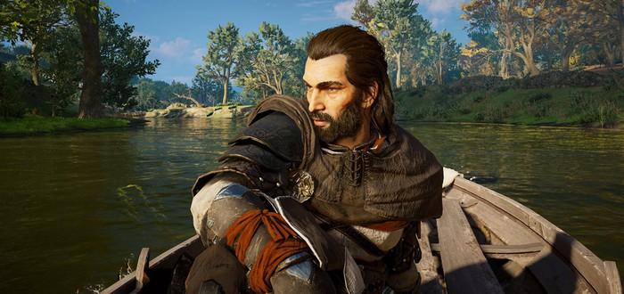 Недавний патч Assassin's Creed Valhalla испортил производительность на PS5